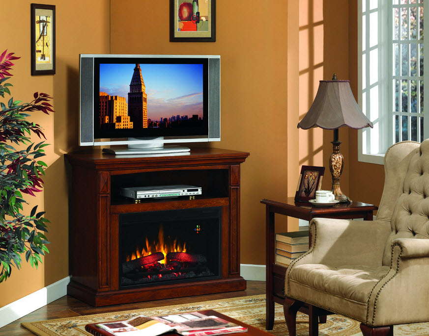 electric fireplaces from. Black Bedroom Furniture Sets. Home Design Ideas