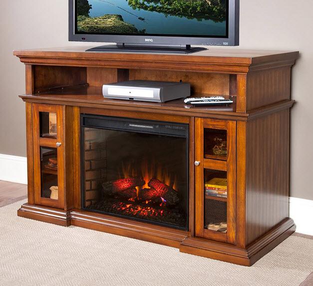 Classic Flame Pasadena Electric Fireplace Review