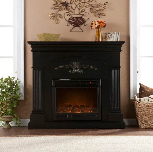 Fireplace For The Home Pinterest