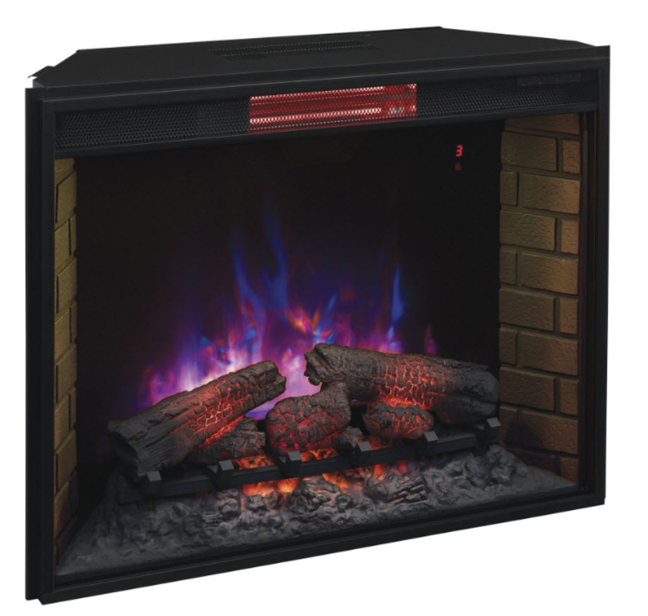 33 39 39 Classic Flame Infrared Spectrafire Fireplace
