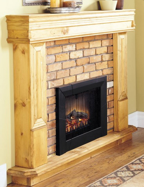 Convert Your Hearth to an Electric Fireplace | PortableFireplace ...