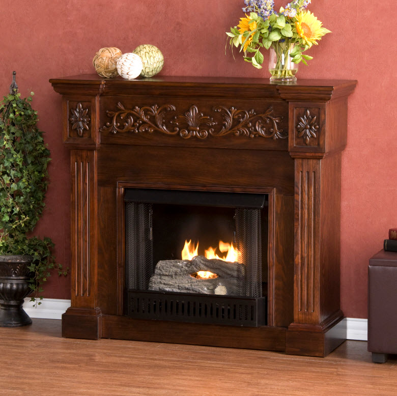 Why You Need To Replace Your Old Fireplace With A New Gel
