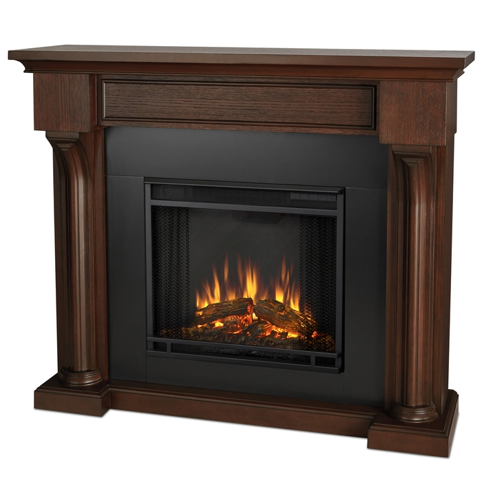 48 Verona Electric Fireplace
