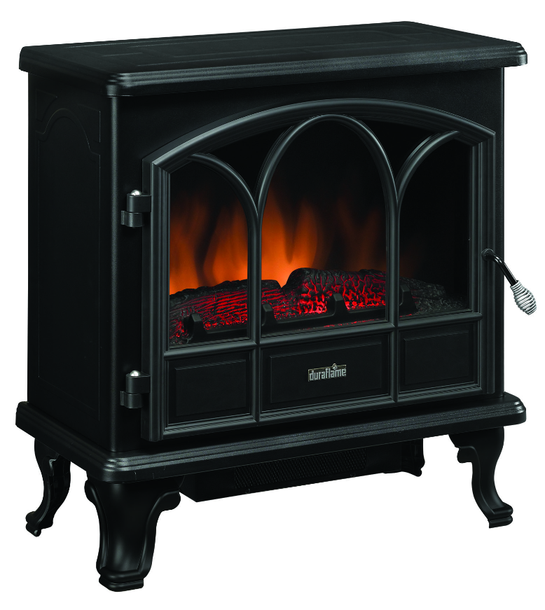 25 39 39 Duraflame Stove Electric Fireplace