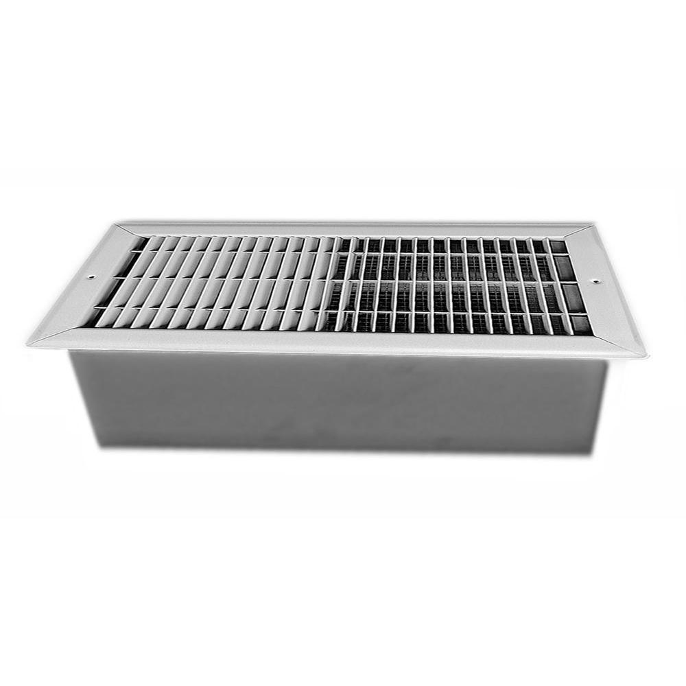 16 Quot 1 500 Watt Electric Floor Drop In Heater Ffih15a31