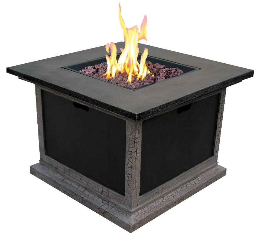 34 5 Ravenswood Outdoor Gas Fire Table