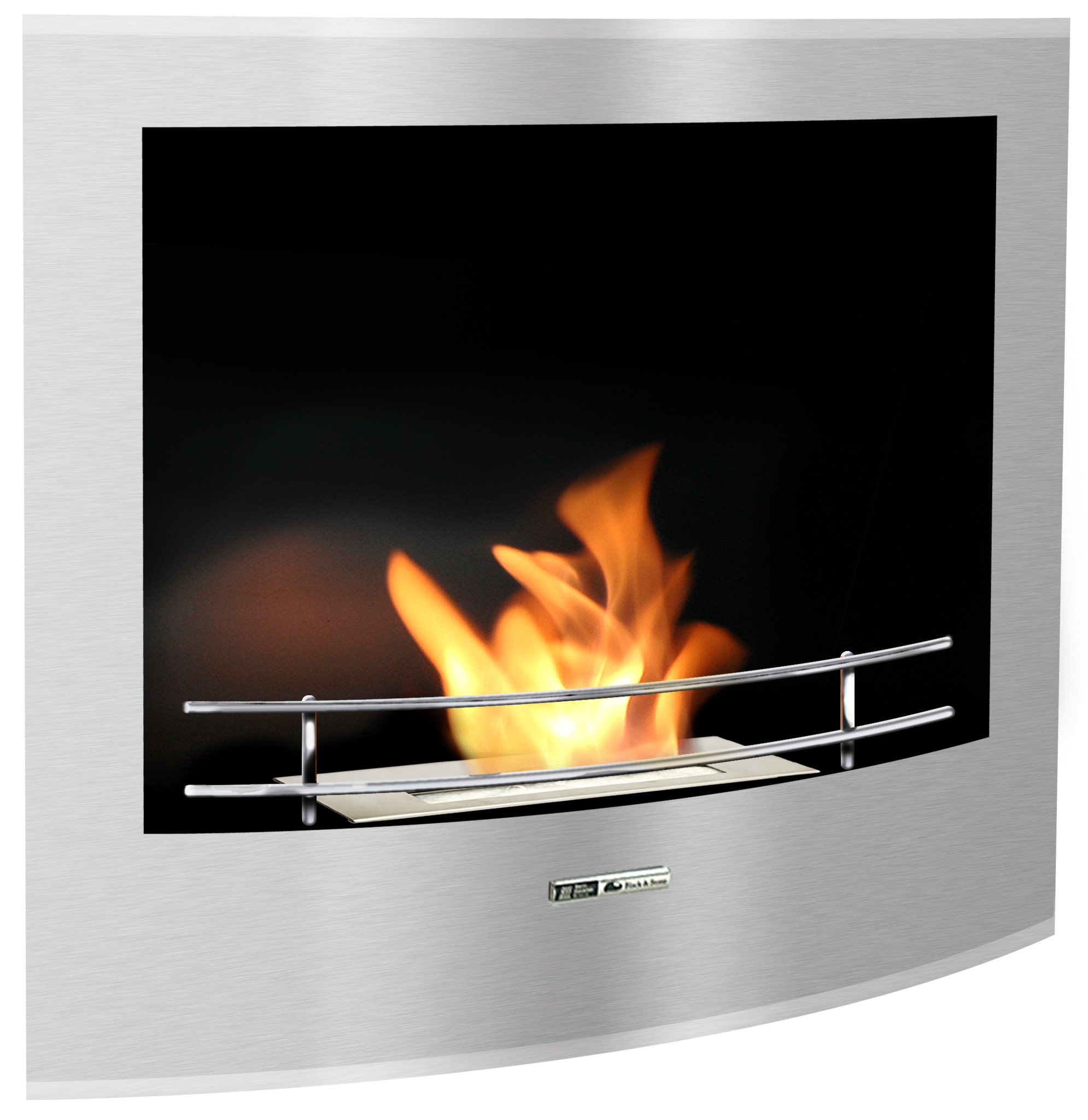 Electric fireplaces from for Denatured alcohol for fireplace