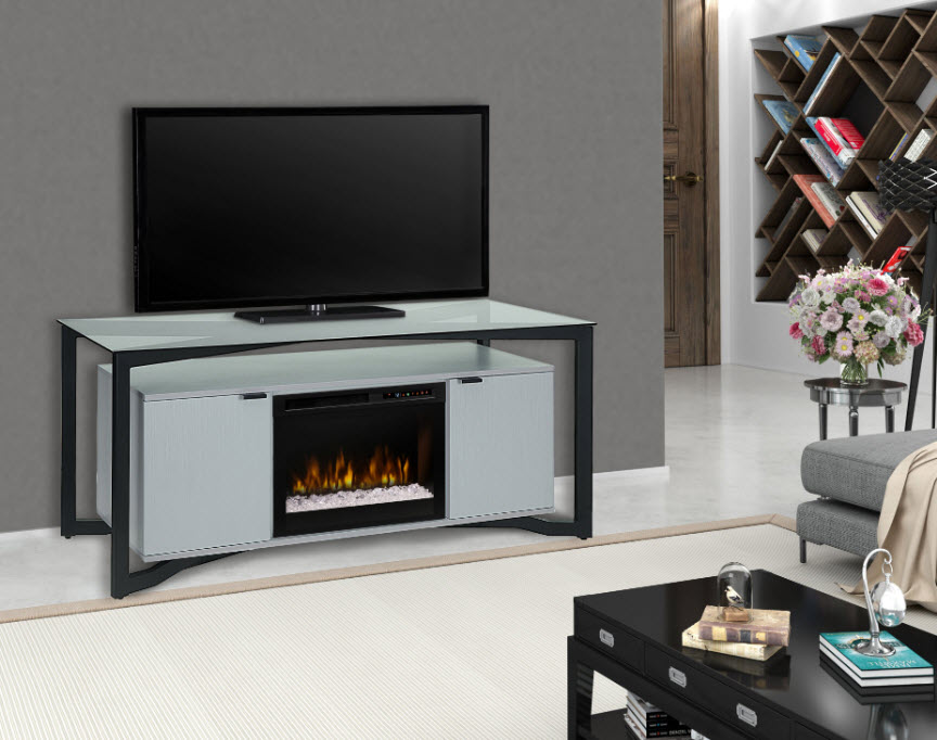 70 dimplex christian media console electric fireplace - Going to bed with embers in fireplace ...