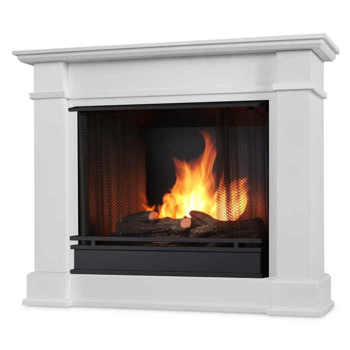 36 3 Quot Devin Petite Gel Fuel Fireplace