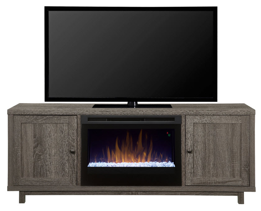 65 dimplex jesse media console electric fireplace with - Going to bed with embers in fireplace ...