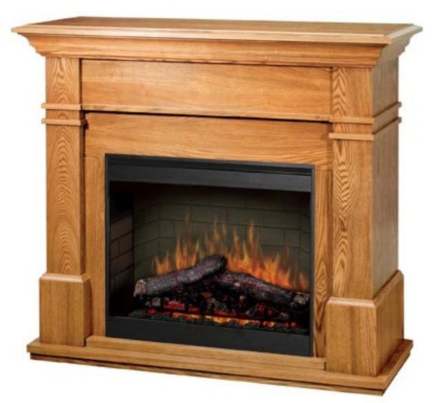 Electric Fireplaces from PortableFireplacecom
