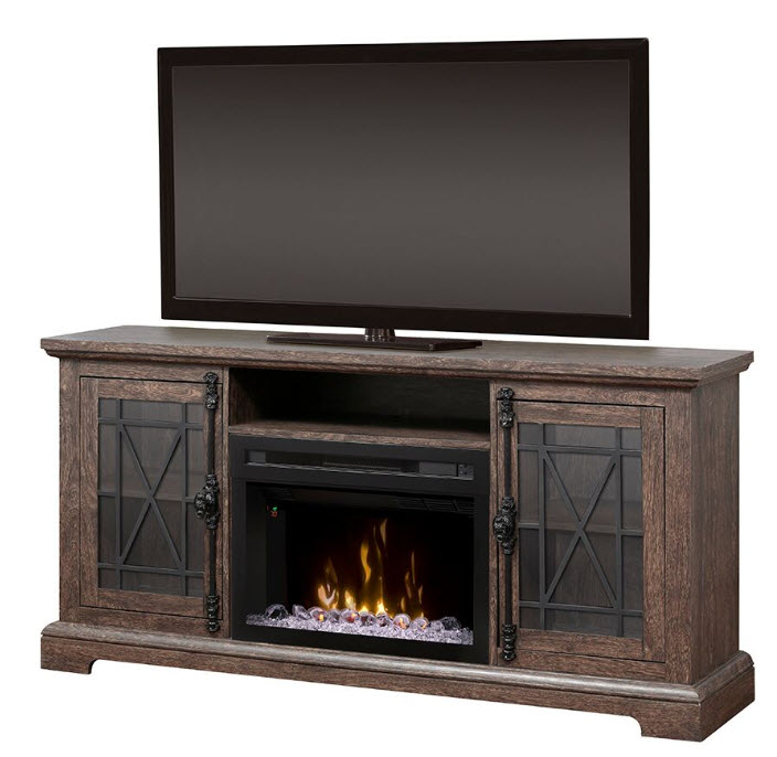 67 dimplex natalie media console electric fireplace with - Going to bed with embers in fireplace ...