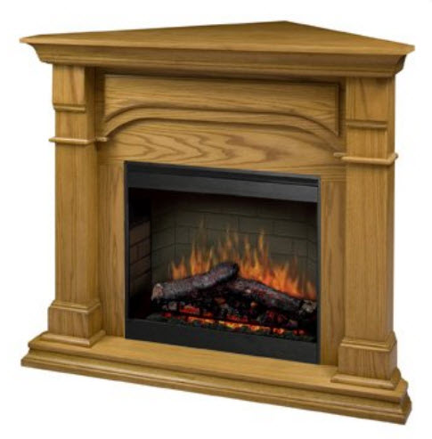CORNER FIREPLACES DIMPLEX CORNER MEDIA FIREPLACE