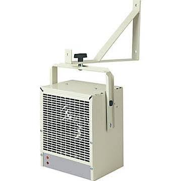 10 25 Quot 4 000 Watt Electric Garage Portable Heater Dgwh4031