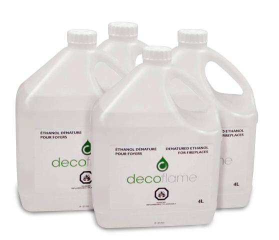 Decoflame Bio Ethanol Deco Fuel