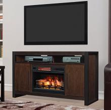 "Shop an exquisite selection of Large Electric Fireplaces at PortableFireplace.com. Ranging from 60""-80"""