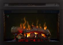 26 Dimplex Realogs Multi Fire Xd Electric Fireplace Insert Pf2325hl