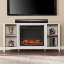 51 60 Inch Electric Fireplaces Free Shipping Portablefireplace