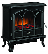 25'' Duraflame Stove Electric Fireplace