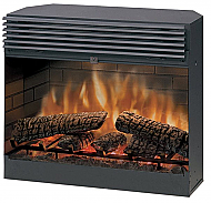 "30.25"" Dimplex Electric Firebox"