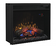 65 5 Quot Dimplex Linwood Rift Grey Fireplace Package