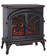 """26"""" Foxhill Stove Electric Fireplace"""