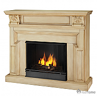 "46"" Harvey Gel Fireplace"