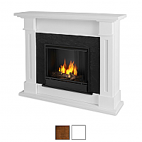 "53.5"" Real Flame Kipling Gel Fireplace"
