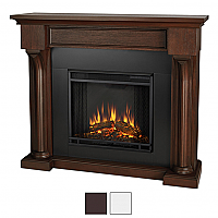 "48"" Verona Electric Fireplace"