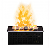 PortableFireplace.com  Small Electric Fireplaces