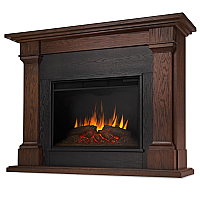 "63"" Callaway Grand Electric Fireplace"