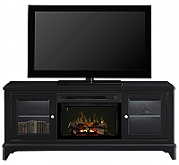 "25"" Dimplex Winterstein Media Console Fireplace - GDS25LD-1413WB"