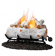 electric logs for existing fireplace Electric Fireplace Log Inserts | eBay