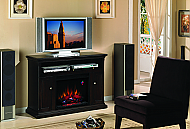 Electric Fireplace Tv Stands Free Shipping