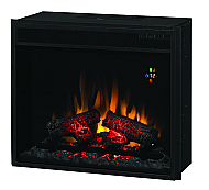 23'' Classic Flame Electric Fireplace Insert