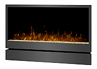 "36"" Dimplex Inspiration Electric Wall Fireplace"
