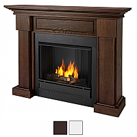 "48.4"" Hillcrest Gel Fireplace"