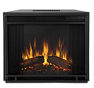 "24"" Real Flame Electric Firebox Insert"
