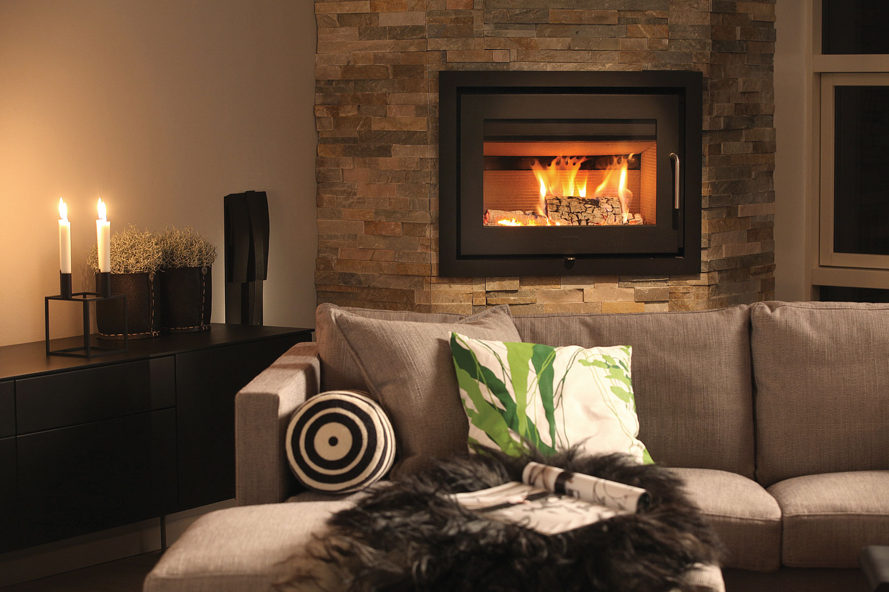 determining how many btu s your home needs portablefireplace