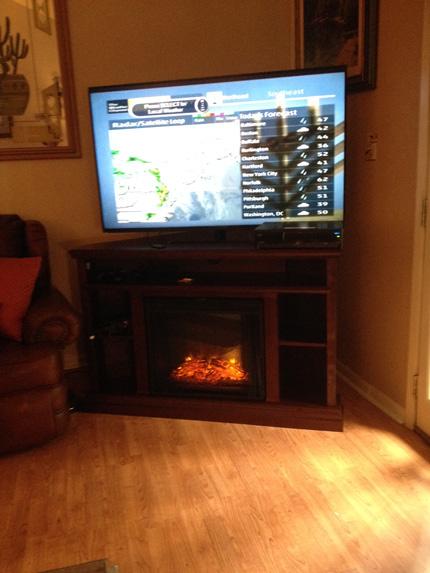 Electric Fireplace Reviewsportablefireplace Com