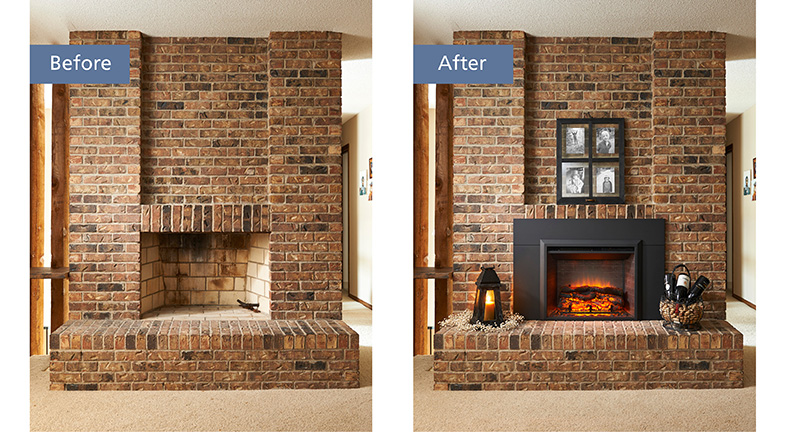 Convert Lp To Natural Gas Fireplace