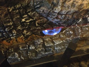 Heating Efficiency Put To The Test Wood Electric And Gas