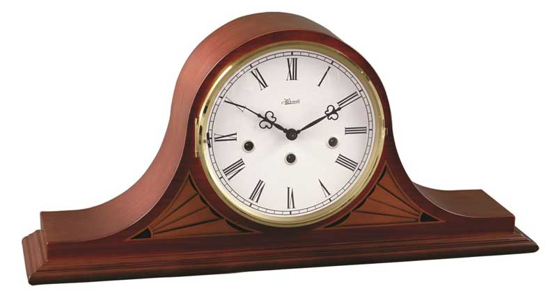 Mantel Clock Chimes Wrong Hour Simple Mantle Clock