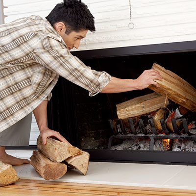 Heating Efficiency Put To The Test Wood Electric And